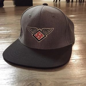 American Eagle Outfitters USA Hat